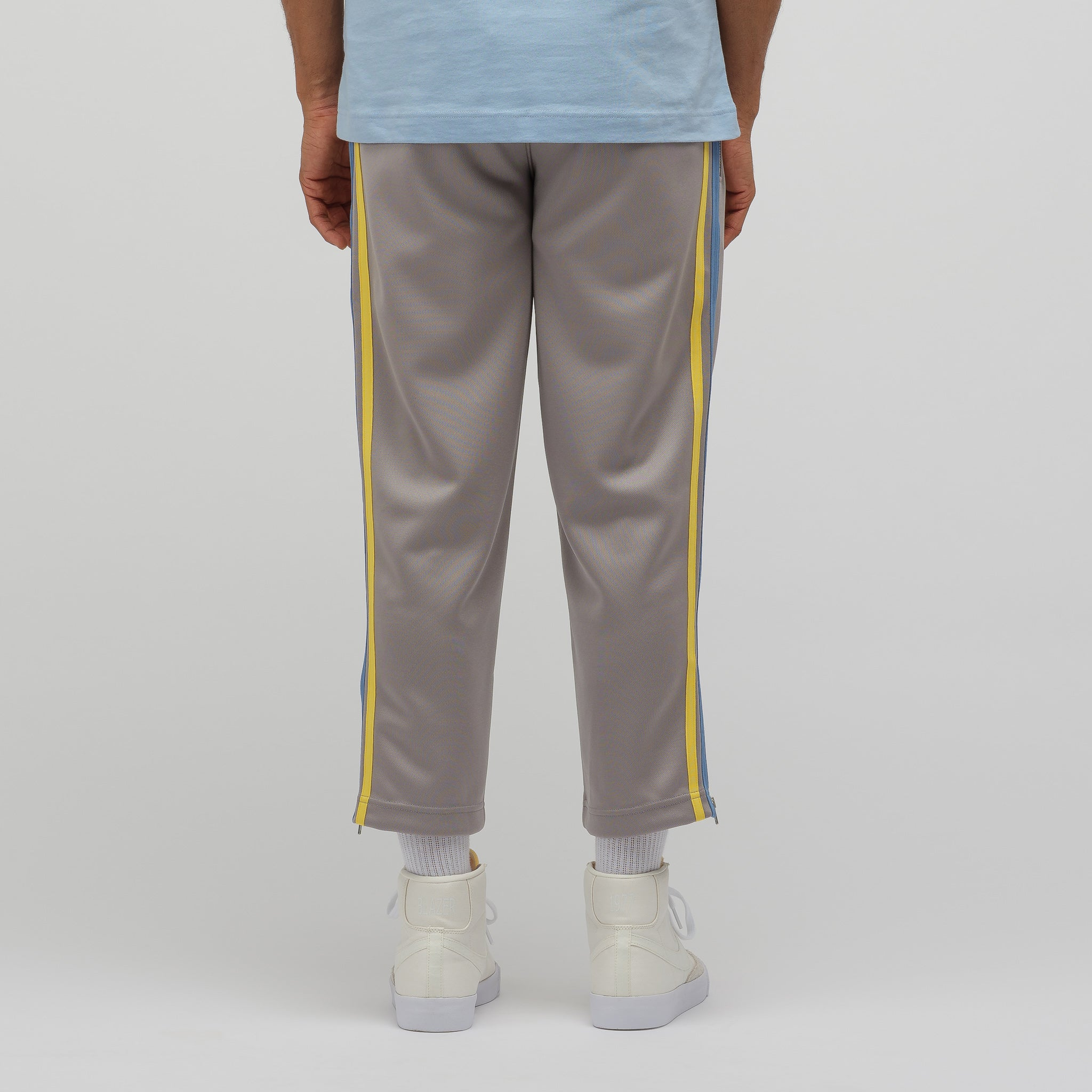 Track Pant in Grey
