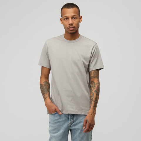 Comme des Garcons Shirt Turkish Tee in Grey - Notre