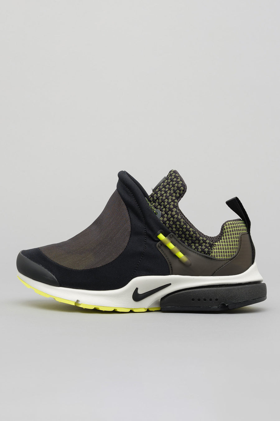 New York 6137a 77cce x Nike Presto Tent in Anthracite