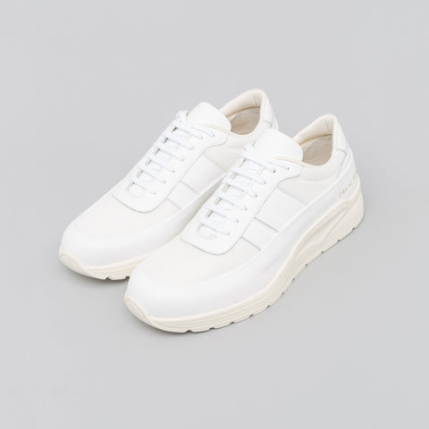 Common Projects Track Super in White - Notre