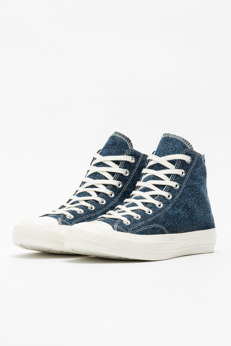 Converse Chuck 70 Hi in Dark Denim - Notre