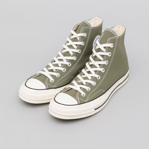 Converse Chuck 70 Hi in Field Surplus - Notre
