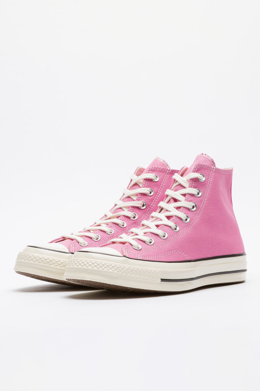 Converse Chuck 70 Hi Magic Flamingo in Flamingo/Egret/Black - Notre