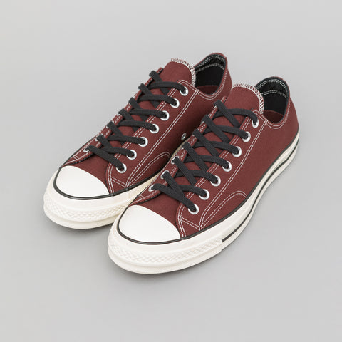 Converse Chuck 70 Ox in Barkroot Brown - Notre