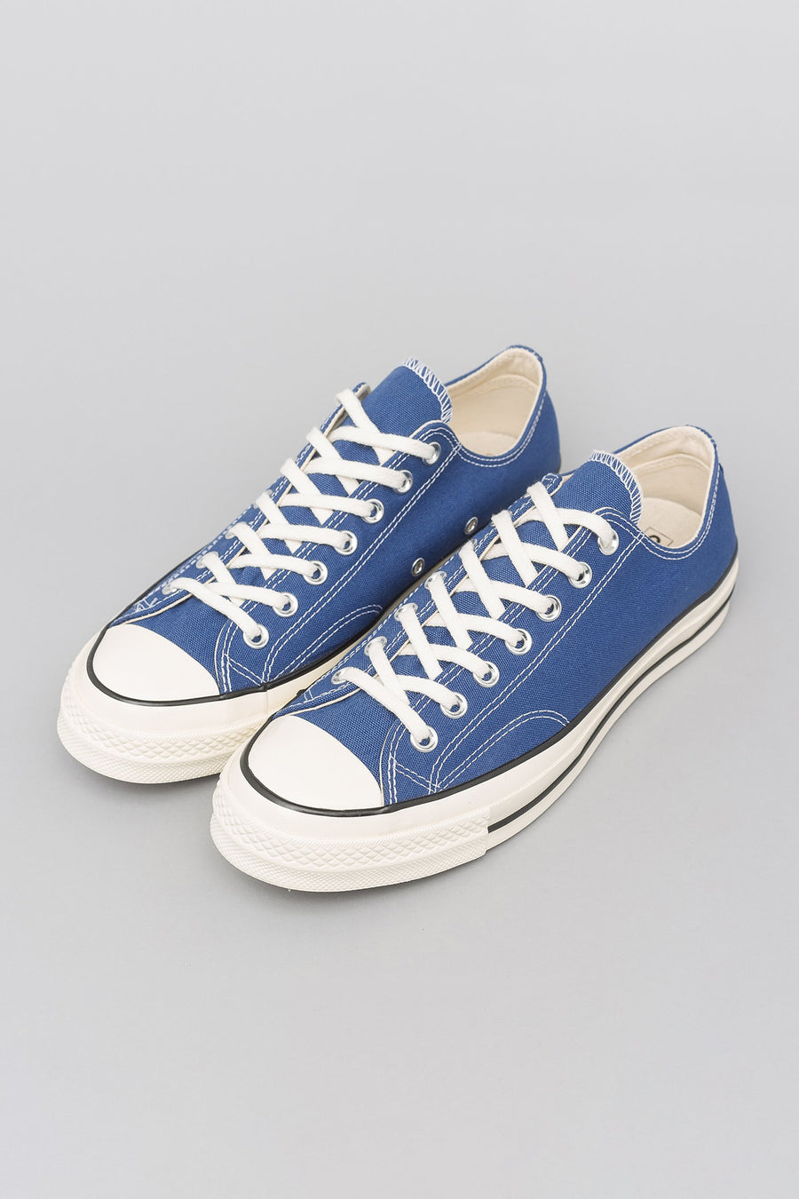 Converse Chuck 70 Ox in True Navy - Notre