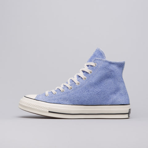Converse Chuck Taylor All Star '70 Hi in Pioneer Blue - Notre