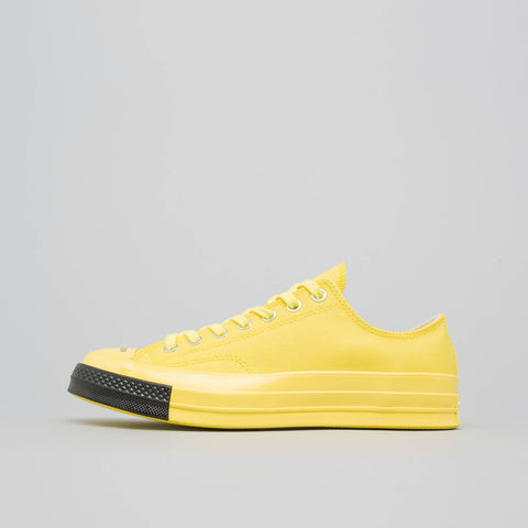 Converse x Undercover Chuck 70 Ox in Buttercup - Notre