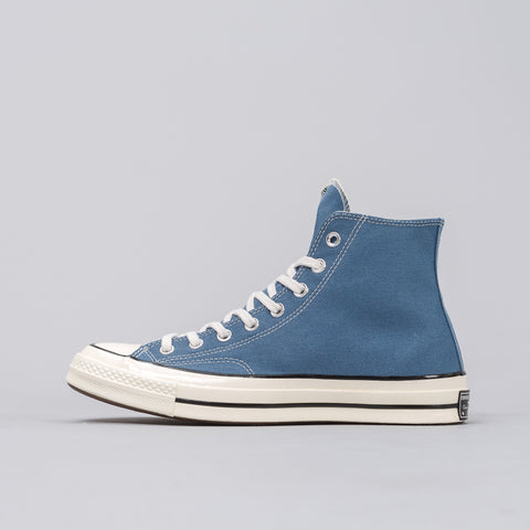 Converse CT AS70 Canvas Hi in Blue Coast - Notre