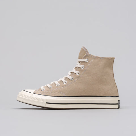 Converse CT AS70 Canvas Hi in Vntg. Khaki - Notre