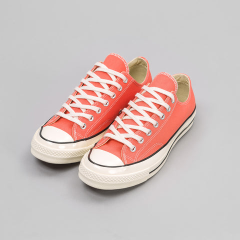 Converse CT AS70 Canvas Low in Mango - Notre
