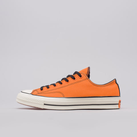 Converse x Vince Staples Chuck 70 Ox in Vibrant Orange - Notre