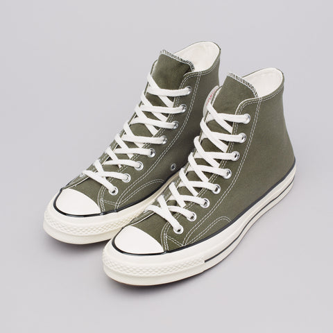 Converse Chuck Taylor All Star 70 Hi in Herbal Olive - Notre