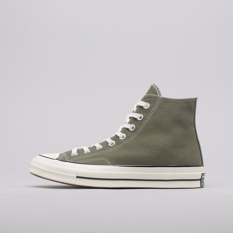Converse CTAS 70 Hi in Herbal Olive - Notre