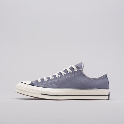 Converse Chuck Taylor All Star 70 Ox in Light Carbon - Notre