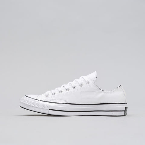Converse x Fragment CTAS 70 Ox in White - Notre