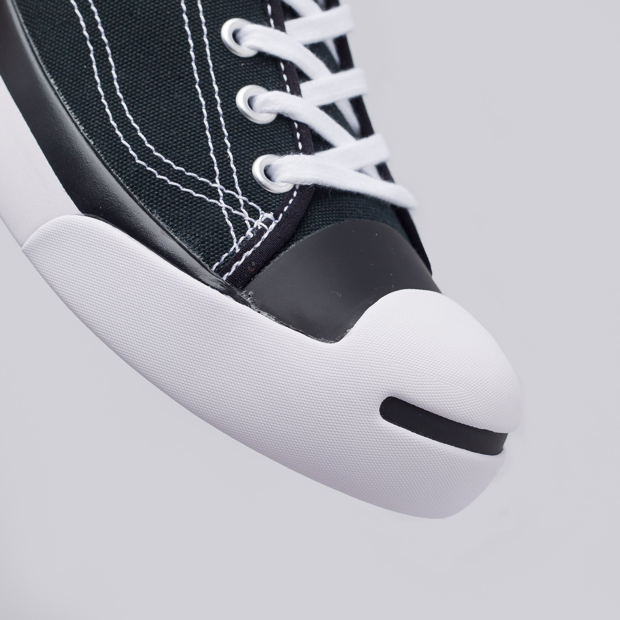 Fragment Jack Purcell Modern Ox in Black
