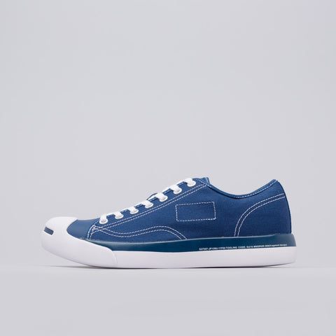 Converse Fragment Jack Purcell Modern Ox in Navy - Notre