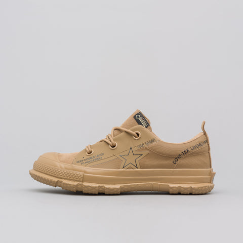 Converse One Star MC18 Ox in Teak - Notre