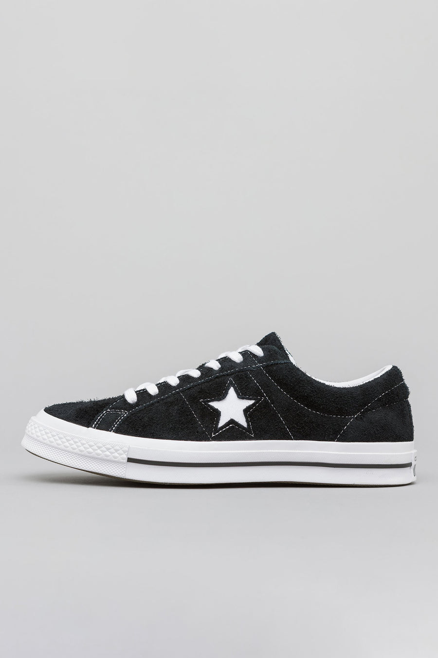CONVERSE ONE STAR OX PREMIUM SUEDE 158369C Sneakers76