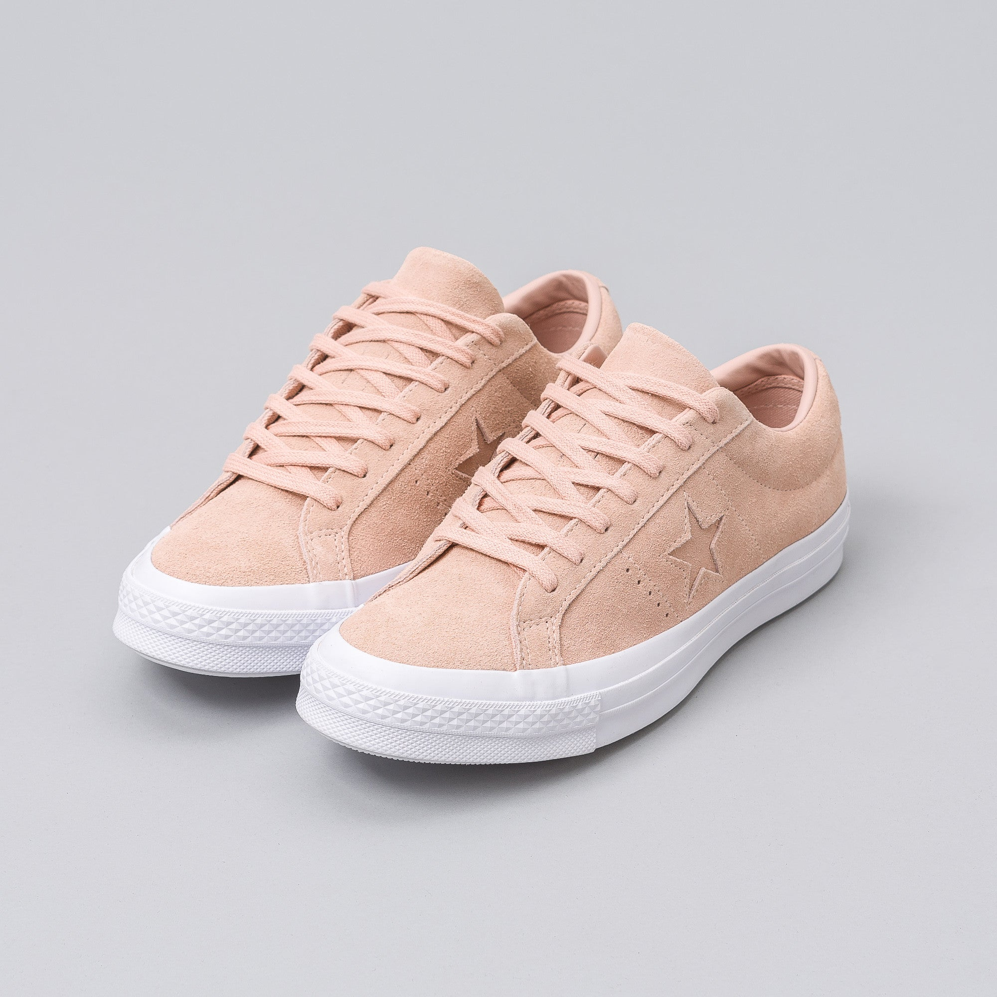 converse one star pink