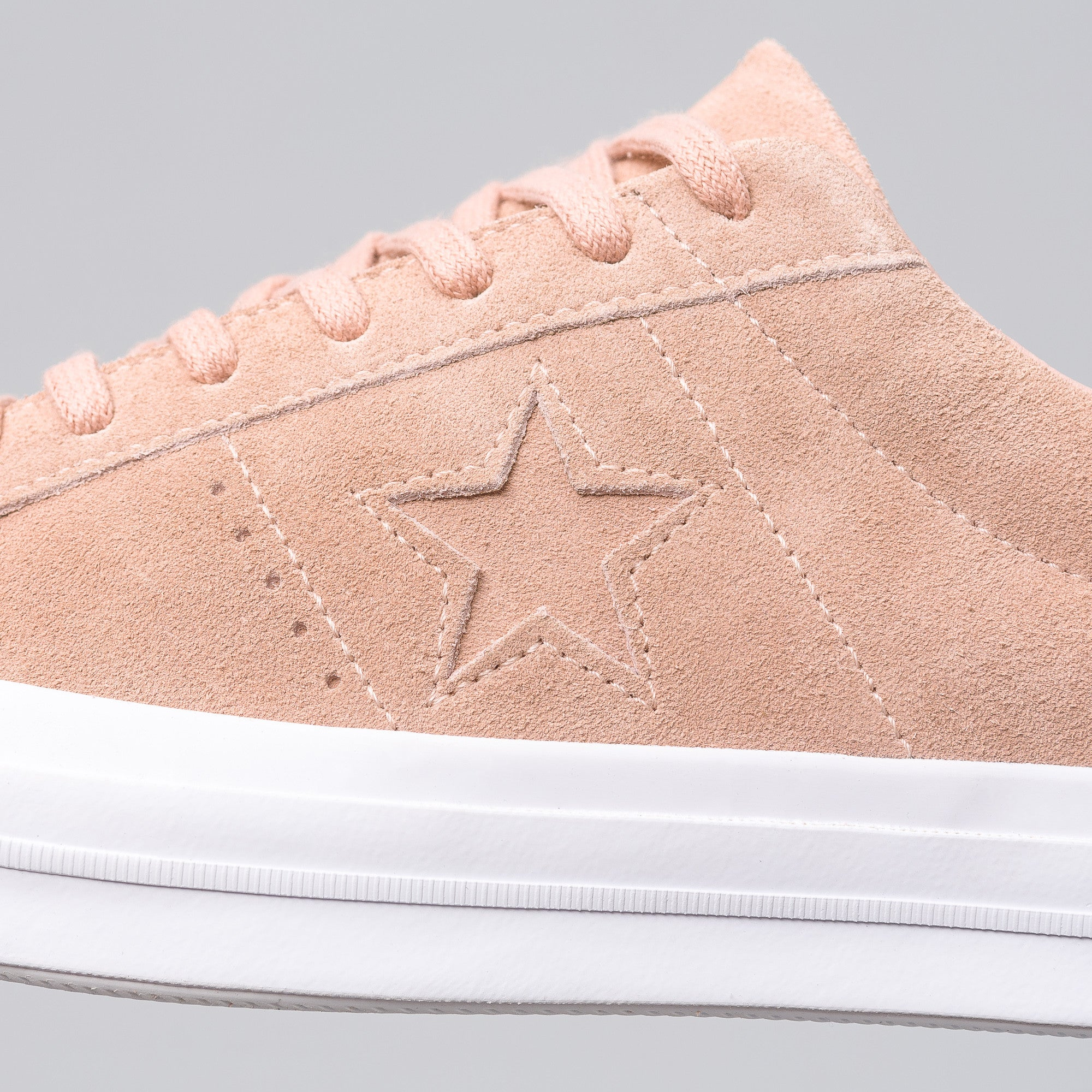 One Star Ox in Dusk Pink