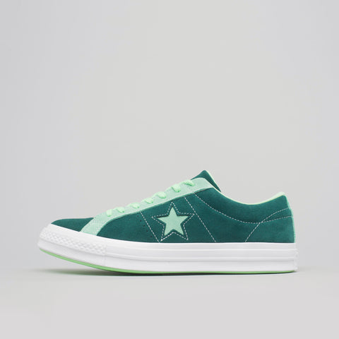Converse One Star Ox in Ponderosa Pine - Notre