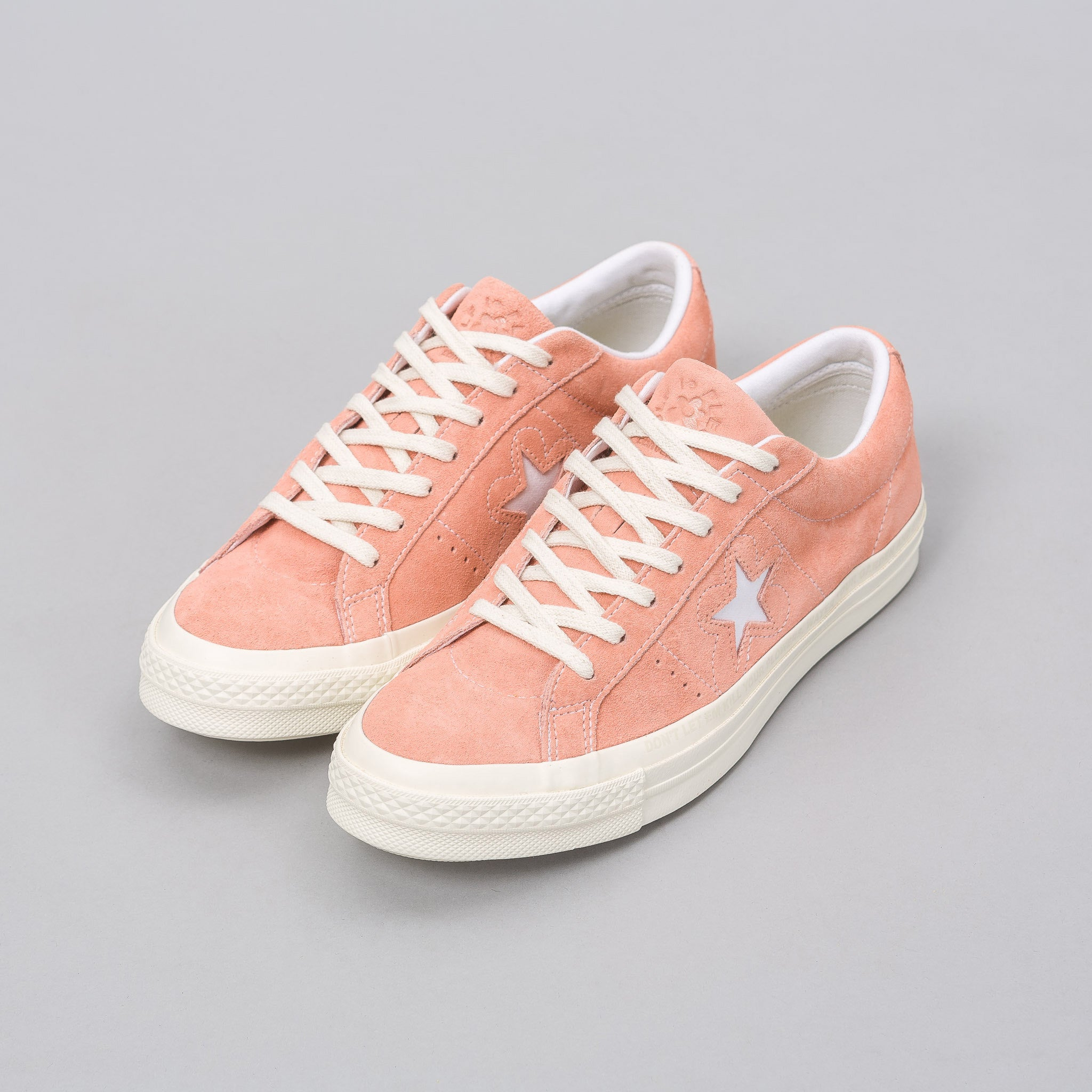 x Golf le Fleur One Star Ox in Peach Pearl