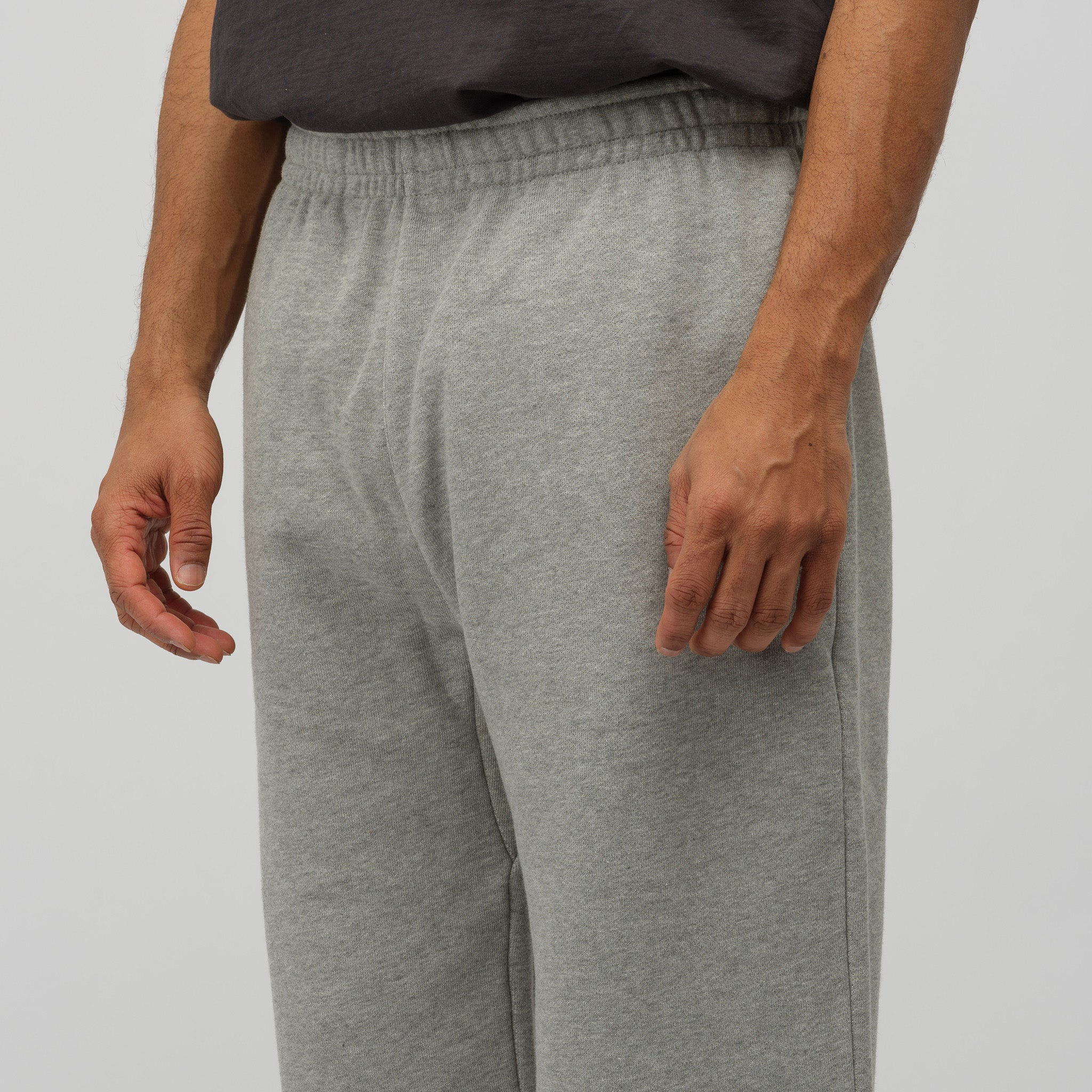 x A$AP Nast Sweatpant in Heather Grey