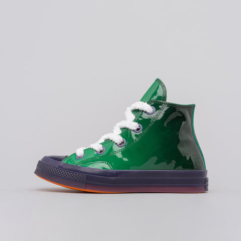 Converse x JW Anderson Chuck 70 Big Eyelets Hi in Mountain View - Notre