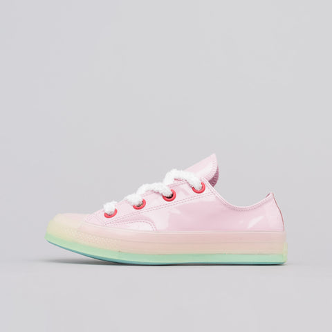 Converse x JW Anderson Chuck 70 Big Eyelets Ox in Pink Mist - Notre