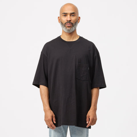Converse TAKAHIROMIYASHITA TheSoloist Packable T-Shirt in Black - Notre