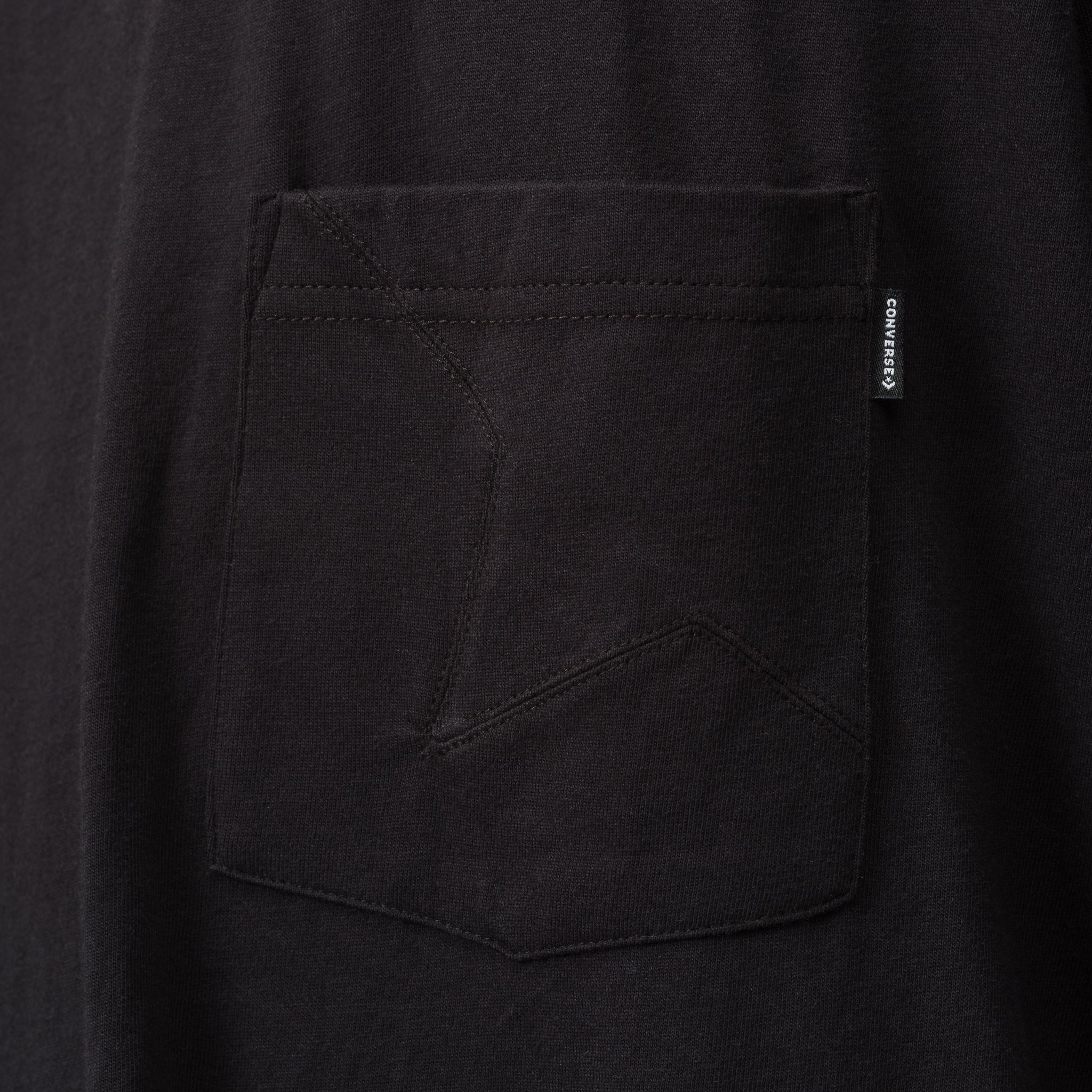 TAKAHIROMIYASHITA TheSoloist Packable T-Shirt in Black