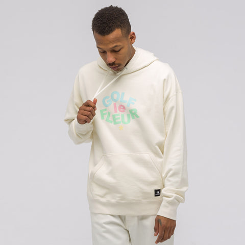 x Tyler the Creator Pullover Hoodie in Egret