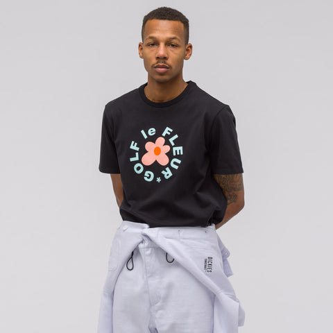 Converse x Tyler the Creator T-Shirt in Black - Notre