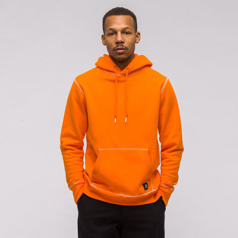 Converse x Vince Staples Pullover Hoodie in Orange - Notre