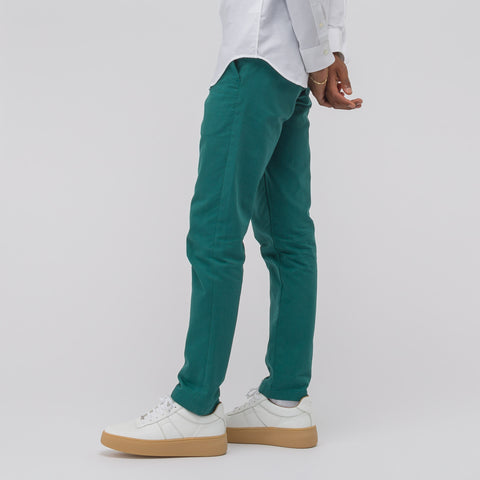 Dickies Construct Slim Pants in Park Green - Notre