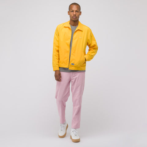 Dickies Construct Work Jacket in Yellow - Notre