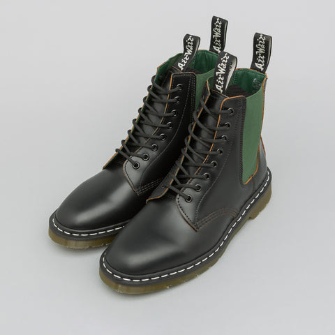 Dr. Martens x Neighborhood 1460 Boot in Black - Notre
