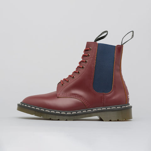 Dr. Martens x Neighborhood 1460 Boot in Oxblood - Notre