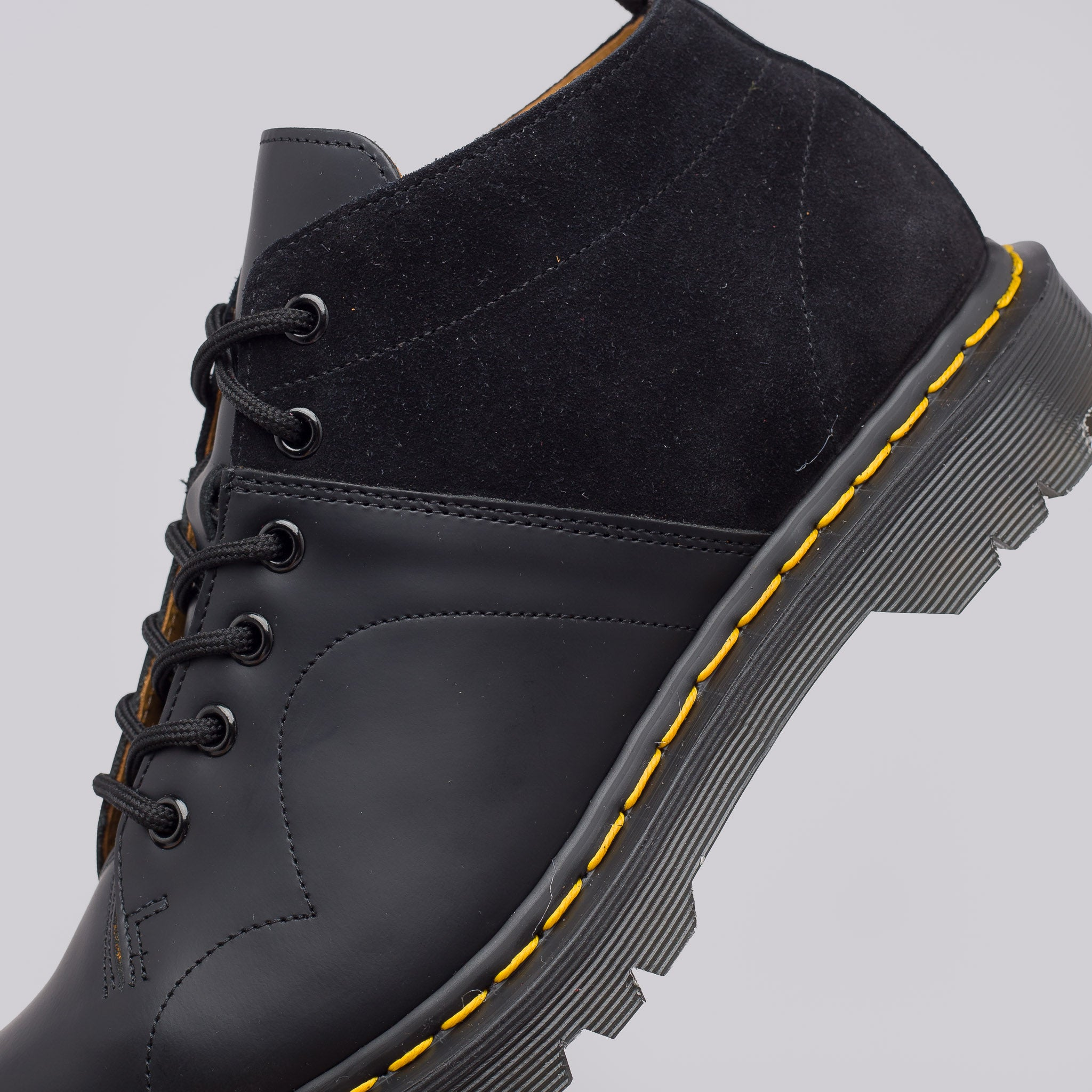 x Engineered Garments Church Boot in Black