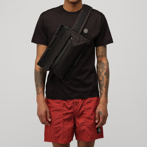 Eastpak RS Poster Waistbag in Black - Notre