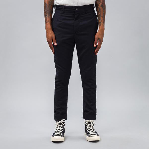 Engineered Garments - Cinch Pant in Dark Navy - Notre - 1