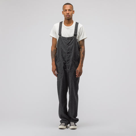 Engineered Garments Overalls in Grey - Notre