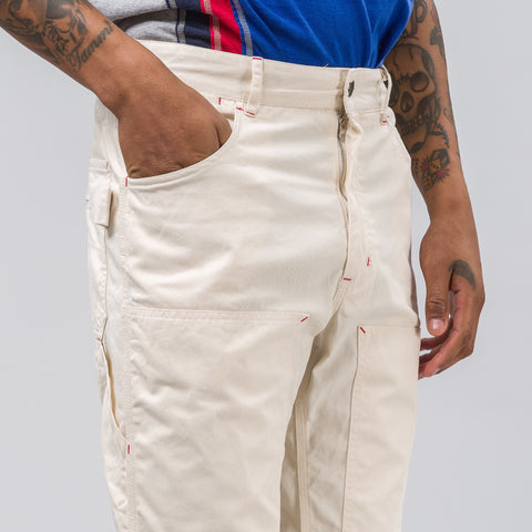 Engineered Garments Painter Pant in 7oz Cotton Twill - Notre