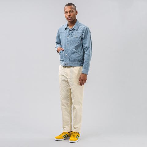 Engineered Garments Type 111 Jean Jacket in 14W Corduroy - Notre
