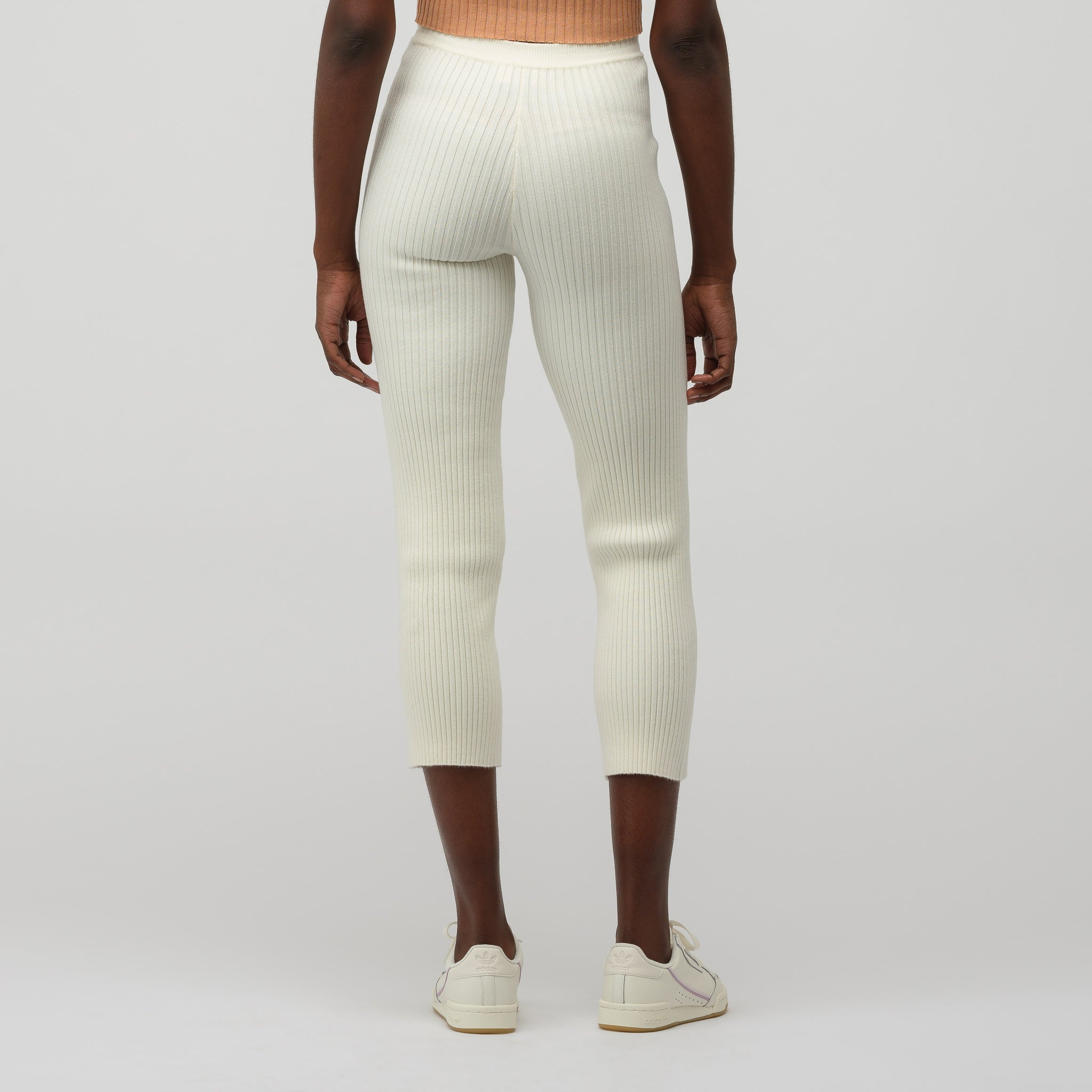 Nonna Pants in Ivory