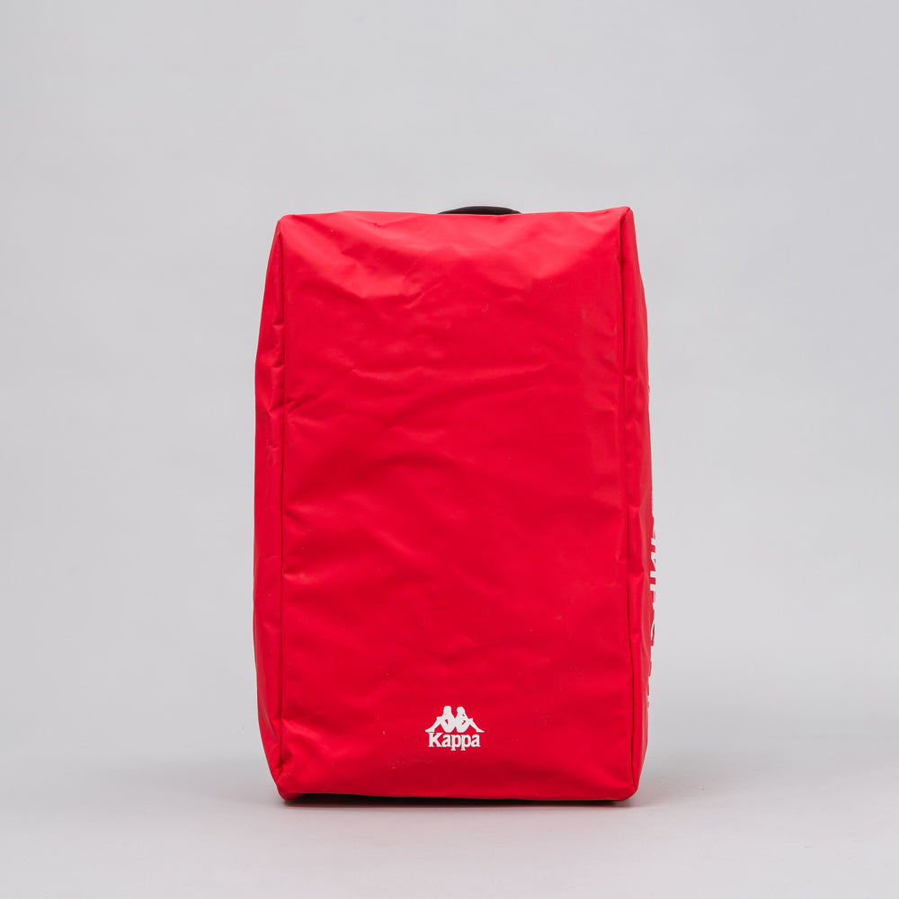 Gosha Rubchinskiy Kappa Backpack in Red - Notre