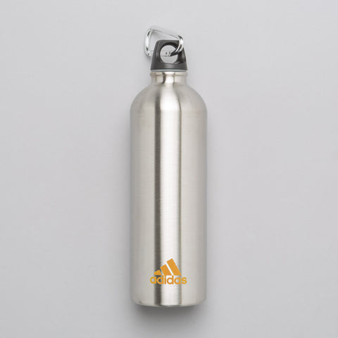 Gosha Rubchinskiy x adidas Bottle in Silver/Orange - Notre
