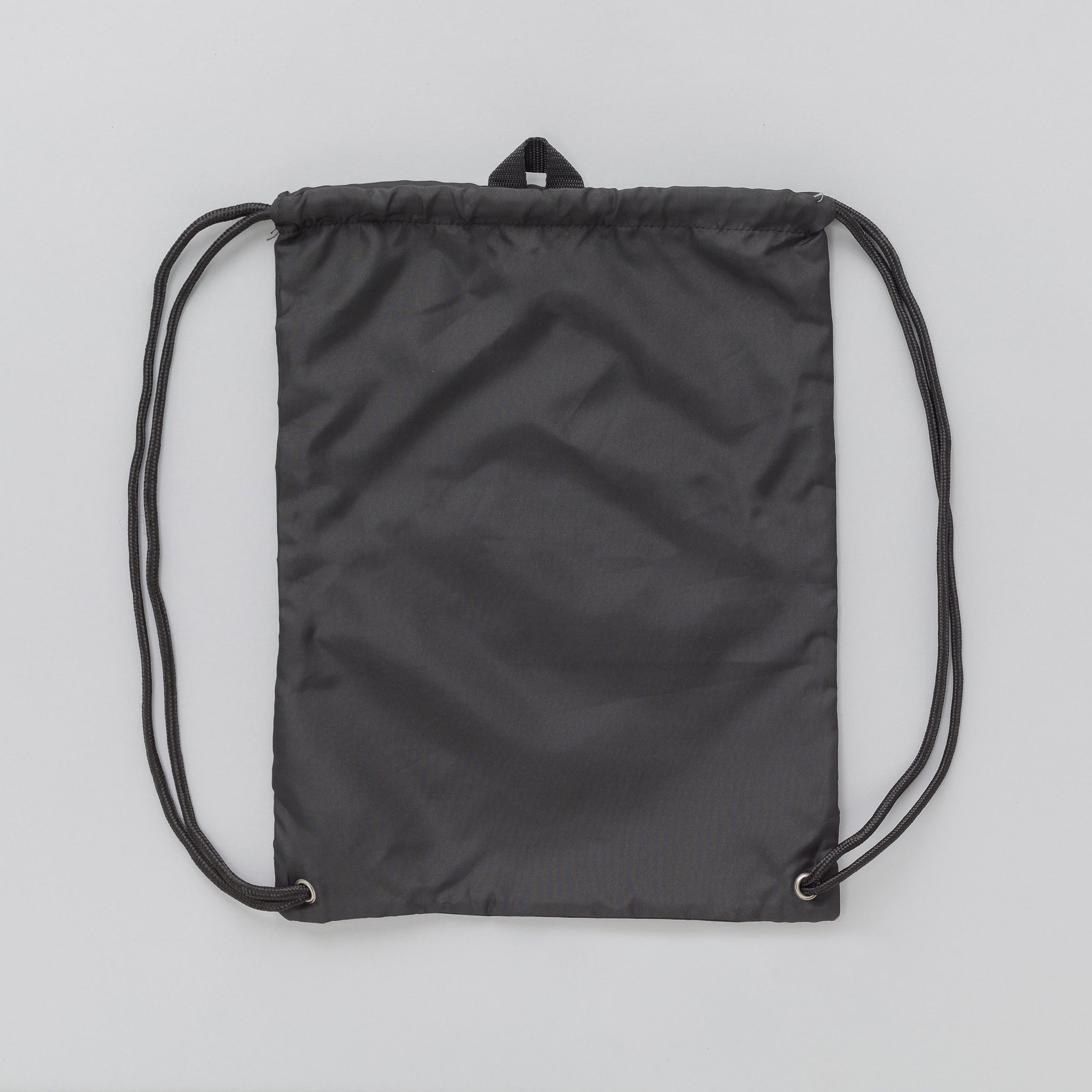 x adidas Gymsack in Black