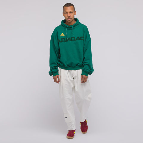 Gosha Rubchinskiy x Adidas Sweat Top in Green - Notre